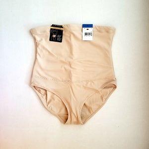 Maidenform tummy control shapewear panties